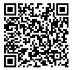 このブログのQRコード/クリックすると写植ルームツボタのホームページへ